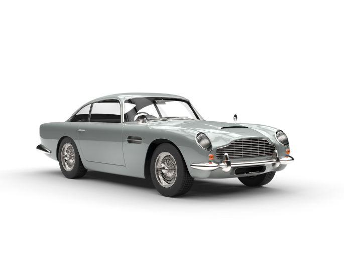 54729571 - classic vintage car